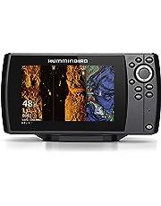 Humminbird 410950-1NAV Helix 7 Fishfinder Chirp MSI GPS G3 with Navionics + Card.