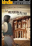 La menorah de Petra (Spanish Edition)