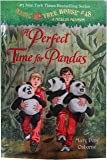 A Perfect Time for Pandas(两种封面 随机发货)
