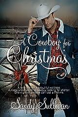 A Cowboy for Christmas Kindle Edition