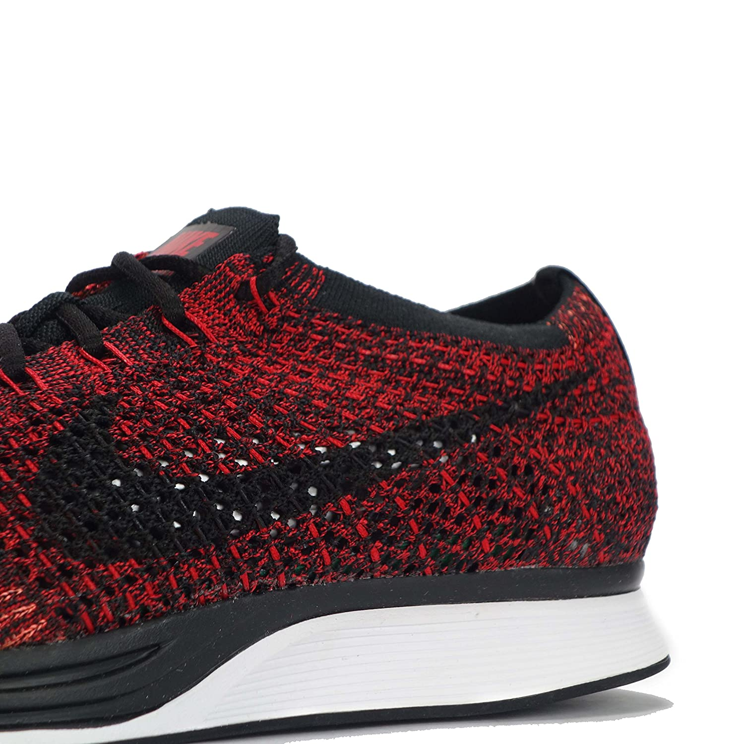 564639cf1764 Nike - Flyknit Racer Fire Rooster - 526628608 - Color  Burgundy - Size   9.0  Amazon.ca  Shoes   Handbags