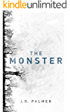 The Monster (Unbound Trilogy Book 2)