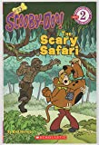 The Scary Safari : Scooby-Doo, #23 (Developing Reader, Level 2)