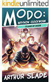 Island of Doom (Modo: Mission Clockwork Book 4)