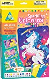 Sticky Mosaics Sparkling Unicorns