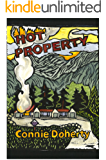 Hot Property: An Onalee O'Conner Mystery