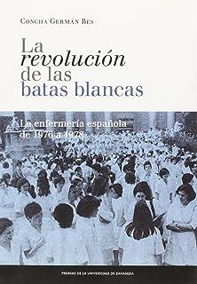 REVOLUCION DE LAS BATAS BLANCAS LA