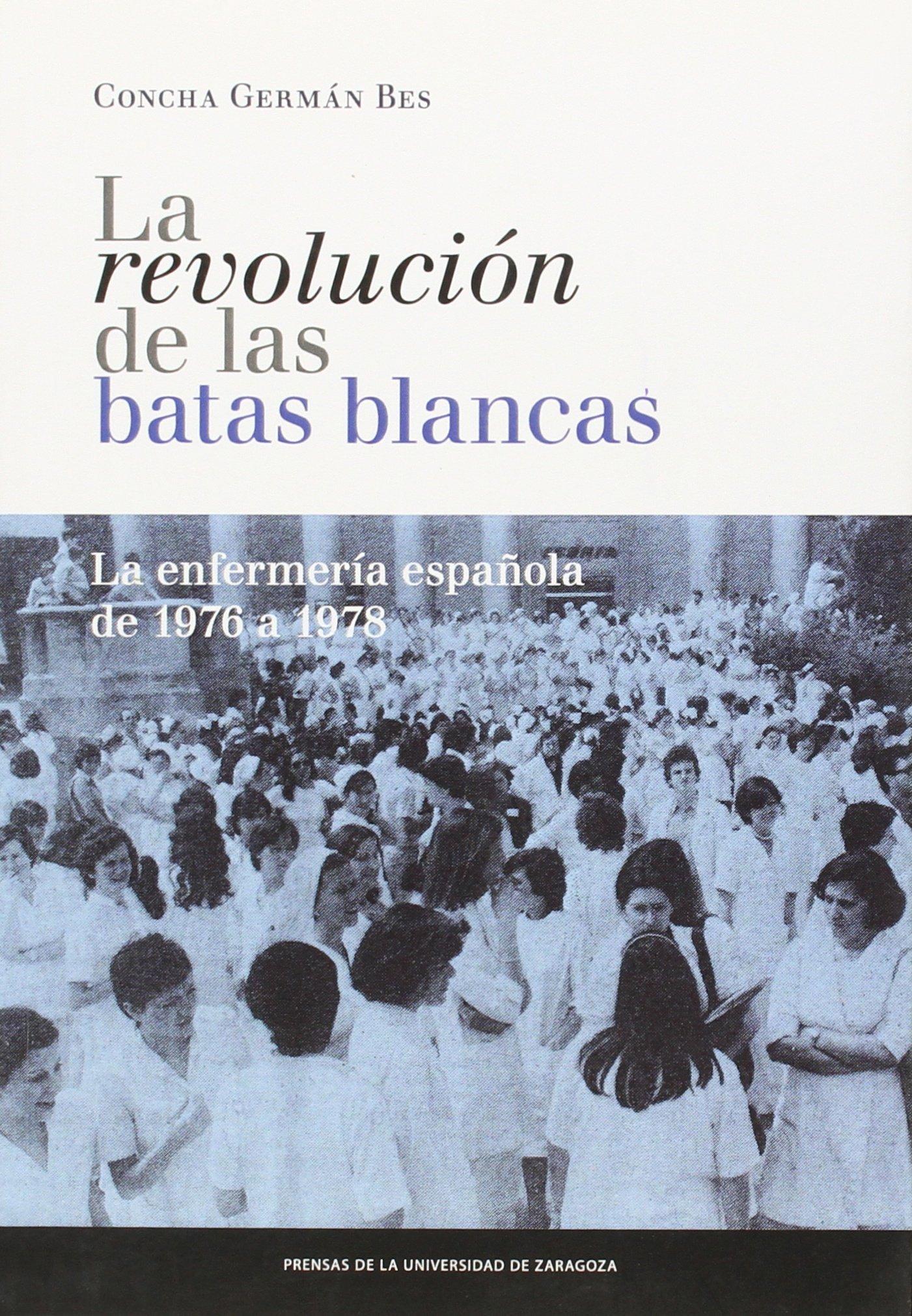 REVOLUCION DE LAS BATAS BLANCAS LA (Spanish) Paperback – 2014