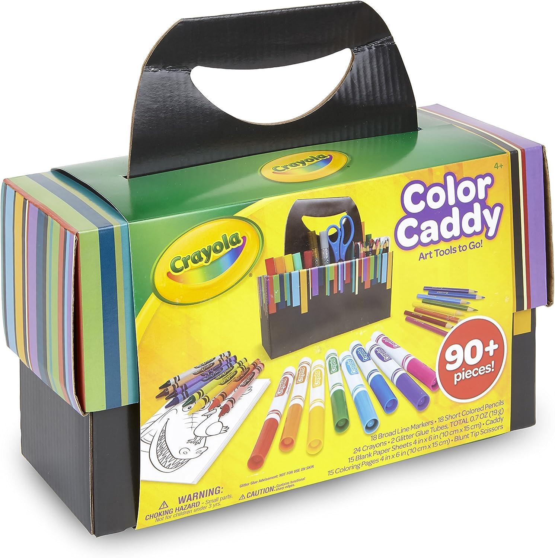 Crayola 04-0382 Color Caddy
