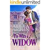 To Win a Widow (Soldiers & Soulmates Book 5)