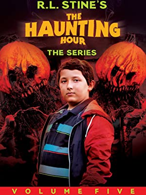 Watch R L Stine S The Haunting Hour The Series Volume 5 Prime Video