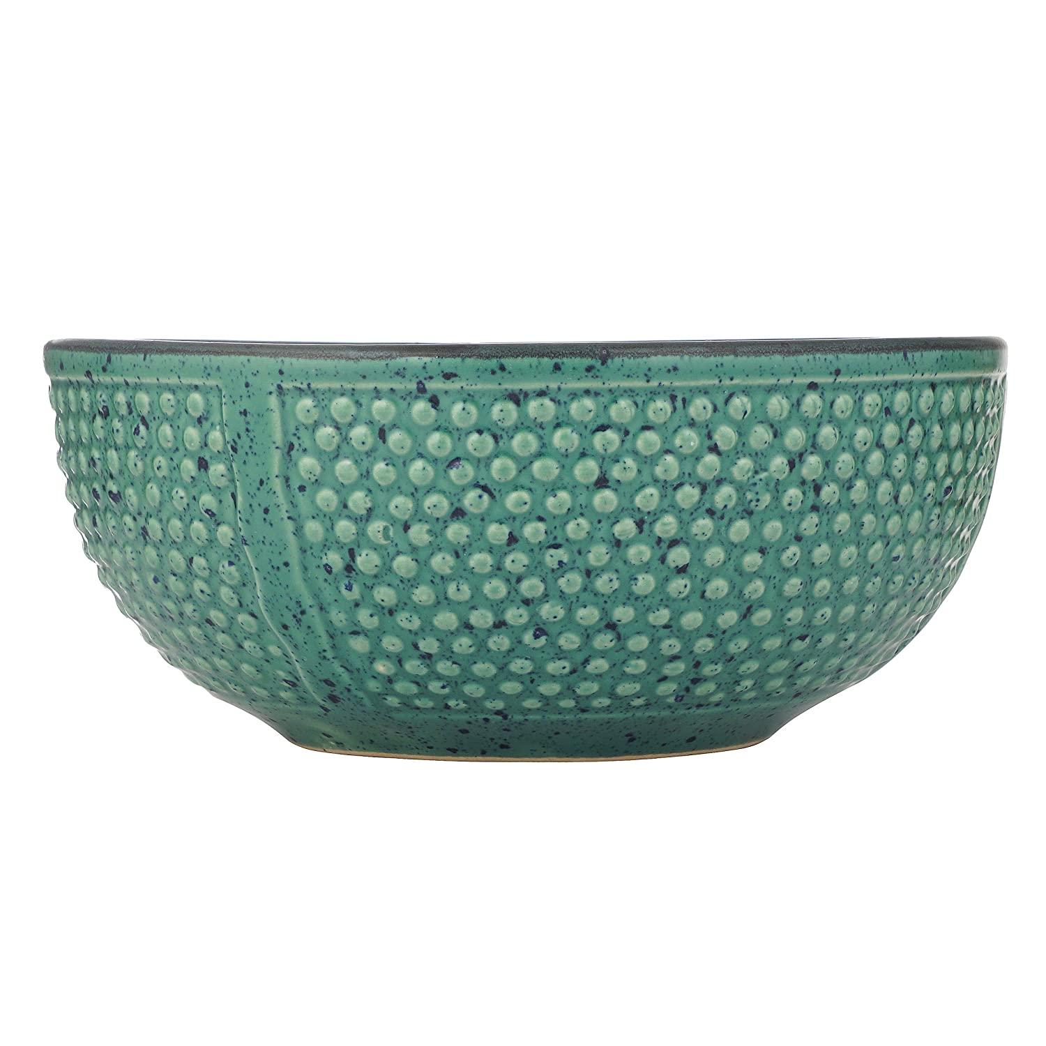 Ergonomic Crafted Serving Bowls - Studio Pottery by Artisanal Creations (Large)