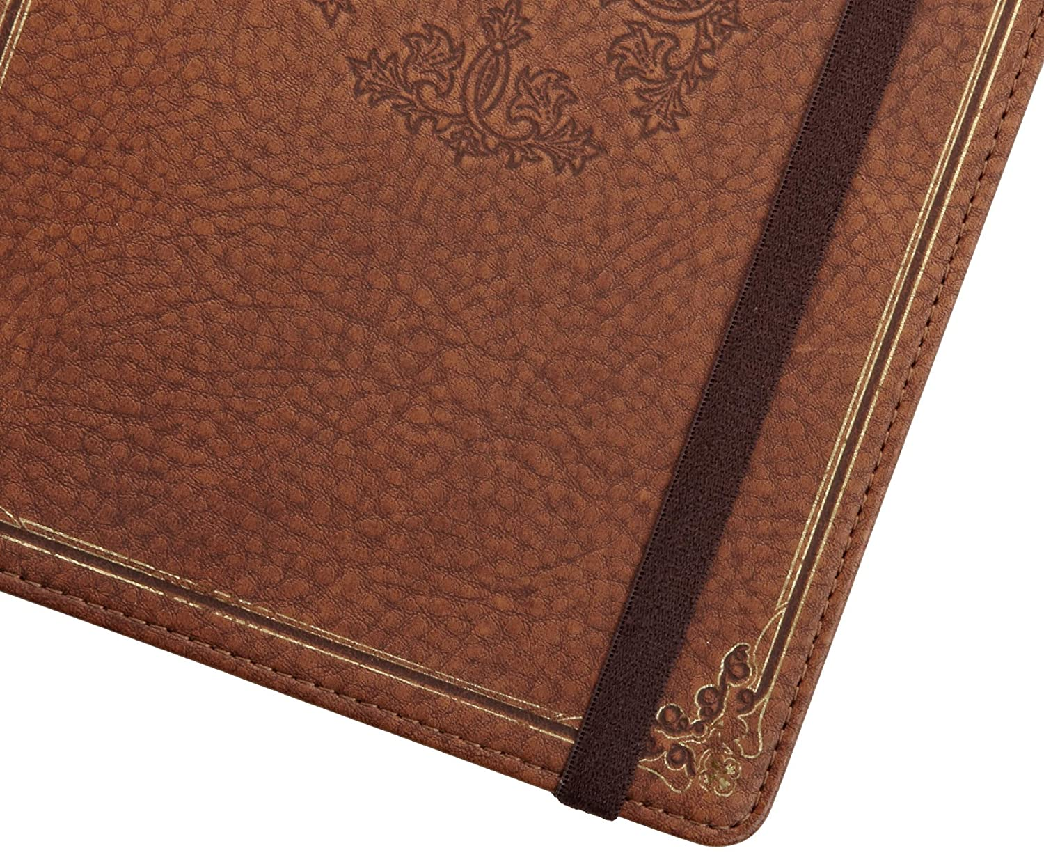 Verso Prologue Standing Cover for Kindle Fire HD 8.9 Antique Tan will only fit Kindle Fire HD 8.9
