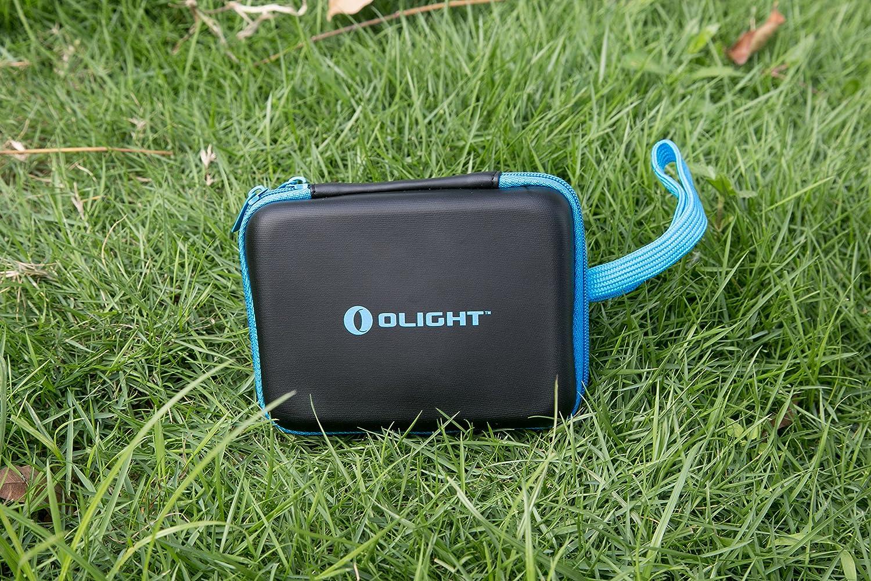Olight/® Compact Accessories Case//Bag for Torches//Flashlight//Phone//Keys Utility EDC Gear E.D.C Pocket Organizer