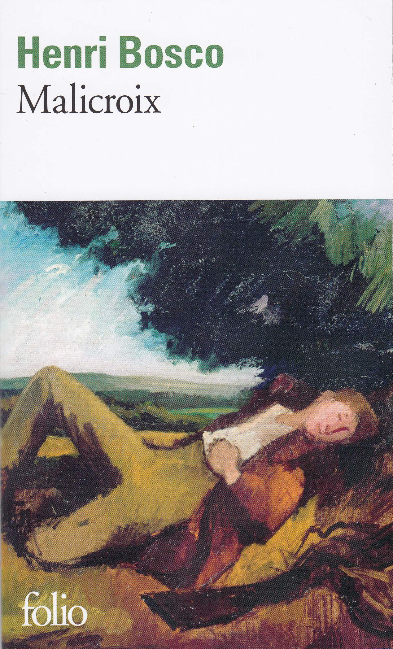 Amazon.fr - Malicroix - Bosco, Henri - Livres