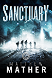 Sanctuary (The New Earth Series Book 2) (English Edition)