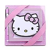 Hallmark Hello Kitty Notepad Set