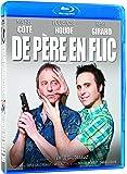 De Pere En Flic [Blu-ray] (Version française)