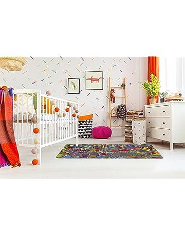 Deko fürs Kinderzimmer: Küche, Haushalt & Wohnen: Wanddeko ...