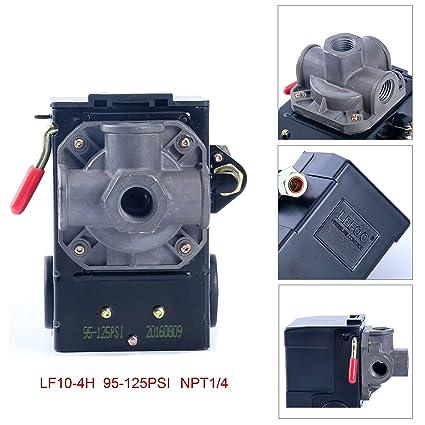 durabuilt air compressor replacement parts