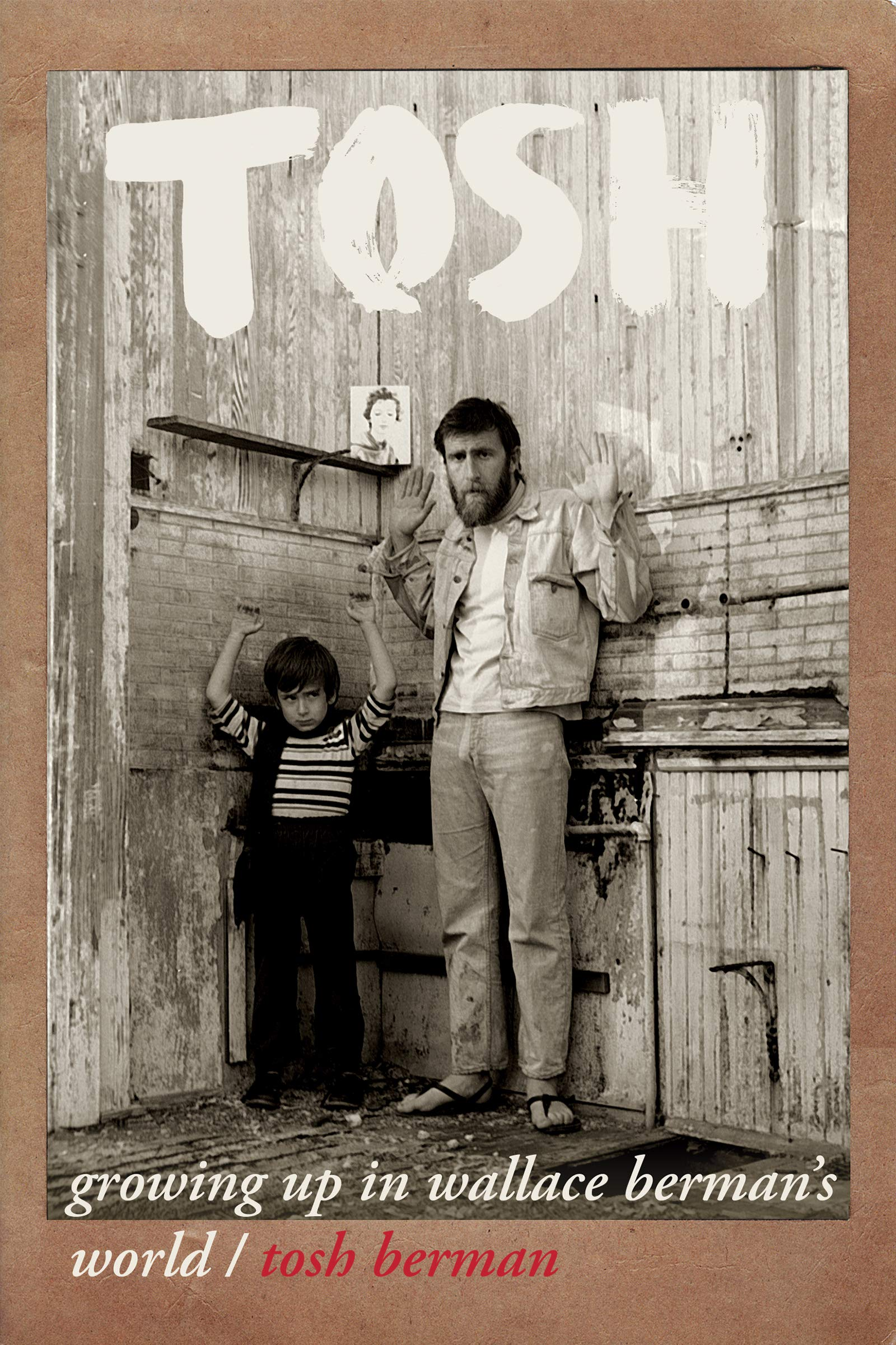 Tosh: Growing Up in Wallace Bermans World: Amazon.es: Berman ...