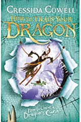 How to Train Your Dragon: How To Cheat A Dragon's Curse: Book 4 Kindle Edition