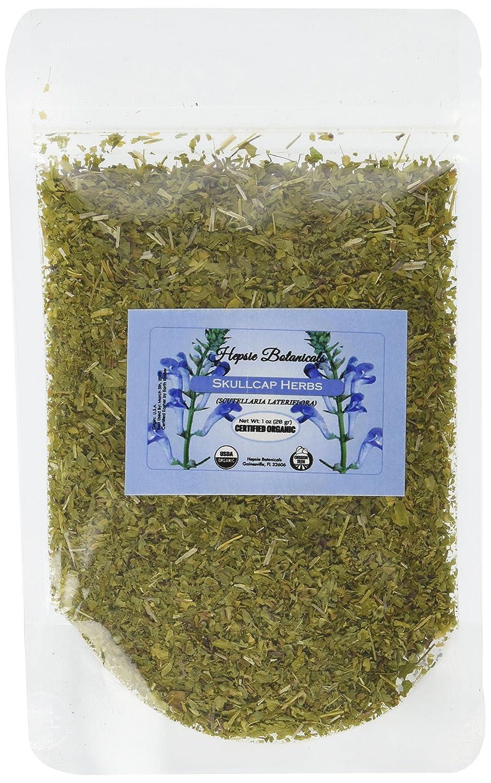 Bulk herbs spices organic organic herbal tea - Amazon Com Bulk Herbs Skullcap Organic Stress Reduction Products Grocery Gourmet Food