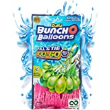 Bunch O Balloons – Instant Water Balloons – Pink (3 bunches – 100 Total Water Balloons)