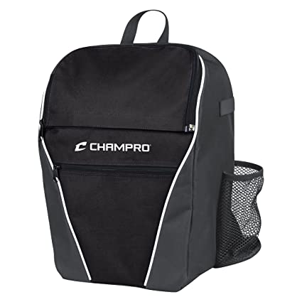 Amazon.com   Champro Sports Player Select Backpack   Sports   Outdoors 227d592d1d824