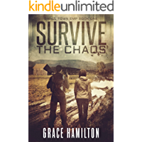 Survive the Chaos (Small Town EMP Book 1) book cover