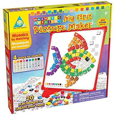 Orb Factory My First Picture Maker: Toys & Games