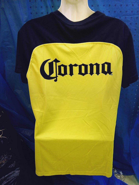 best website 92661 b6c3e New club America Aguilas GENERICA Womans Replica Jersey ...