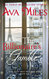 The Billionaire's Gamble (Dare Valley Meets Paris, Volume 1)