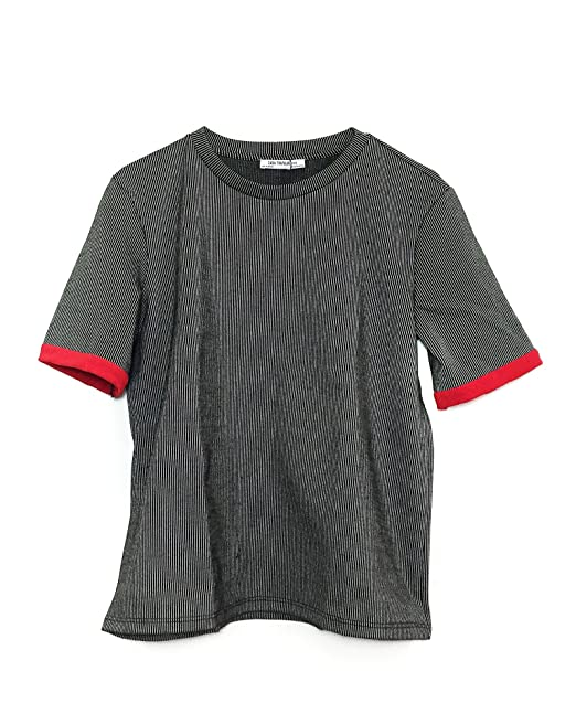 Zara Camisas - Para Mujer Negro S