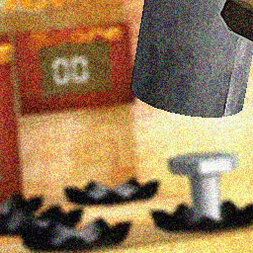 Staples Hammer (Hammer)