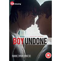 Boy Undone [DVD]