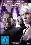Battlestar Galactica - Season 3.2 [3 DVDs]