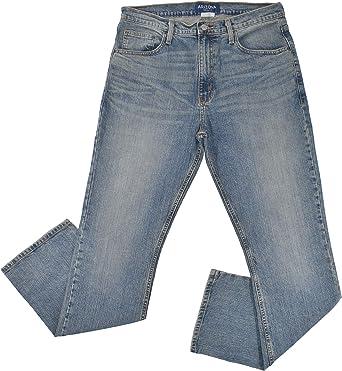 Amazon Com Arizona Jean Co Pantalones Vaqueros Para Hombre Clothing