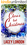 Clara's Last Christmas (Clara Andrews Series - Book 9)
