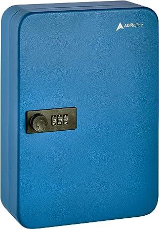 ghdonat.com Electronic 48 Capacity Key Cabinet Office Supplies ...