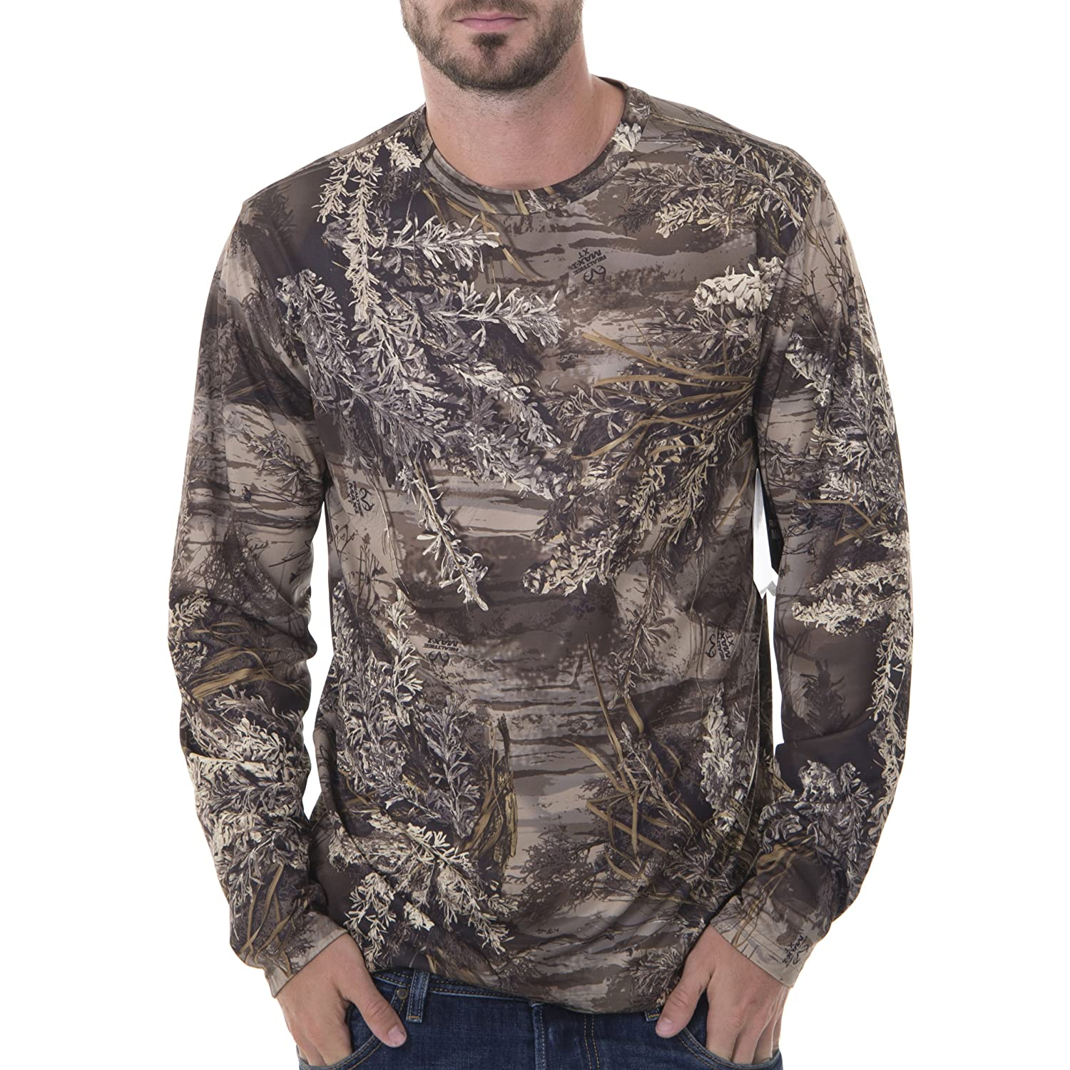 f2f184d299537 Top 10 wholesale Realtree Long Sleeve T Shirt - Chinabrands.com