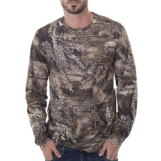 Activewear Tops New Mens King Size Big & Tall Black Henley Long Sleeve Waffle Shirt