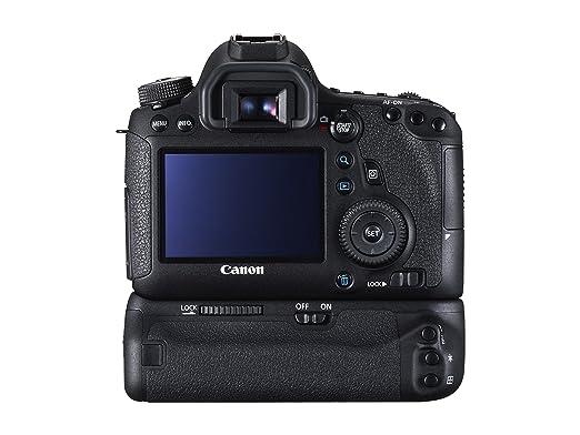 Canon eos 6d body gps wifi spiegelreflexkamera: amazon.de: kamera