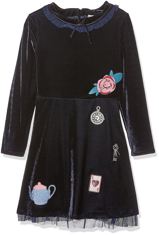 Billieblush Mädchen Kleid Robe U12324