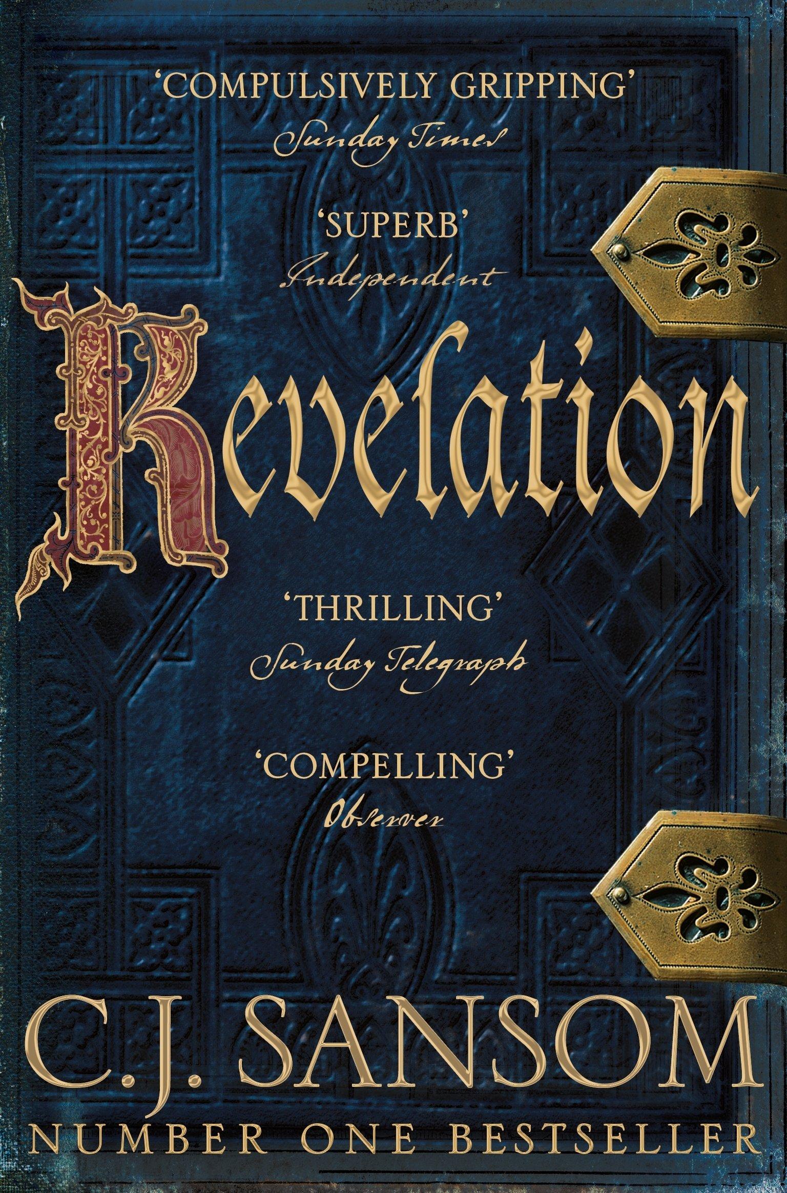 Revelation (The Shardlake series)
