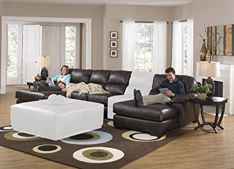 Lawson 2 Chaise Sectional Sofa with 2-Seat Loveseat : lawson sectional - Sectionals, Sofas & Couches