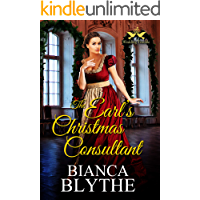 The Earl's Christmas Consultant (Wedding Trouble Book 3)