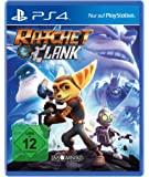 Ratchet & Clank - [PlayStation 4]
