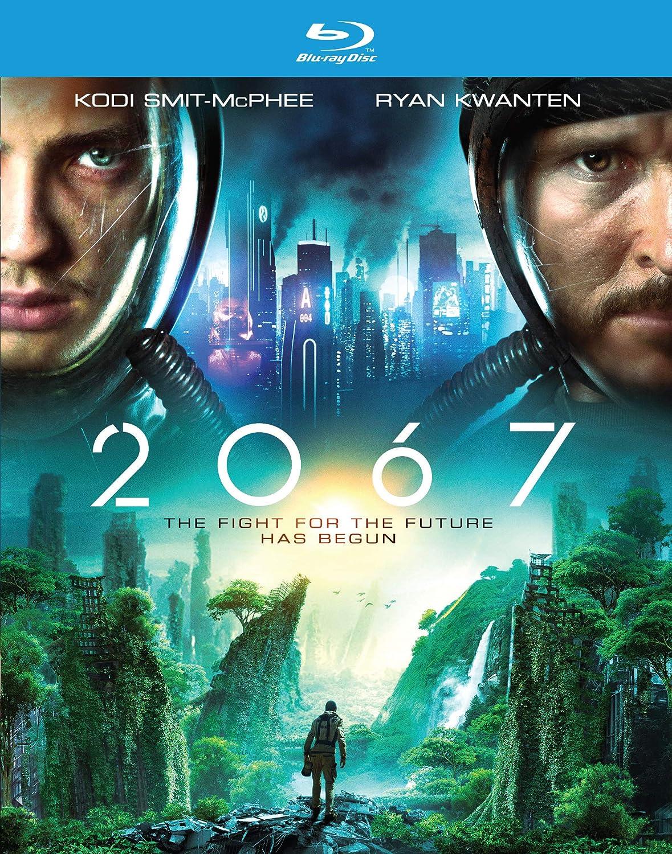 Filme 2067 Dual Áudio 2021 – BluRay 1080p / 720p - Download