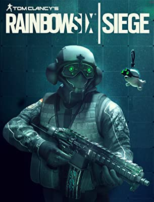 Tom Clancy's Rainbow Six Siege: Jäger Covert Set [Online Game Code]
